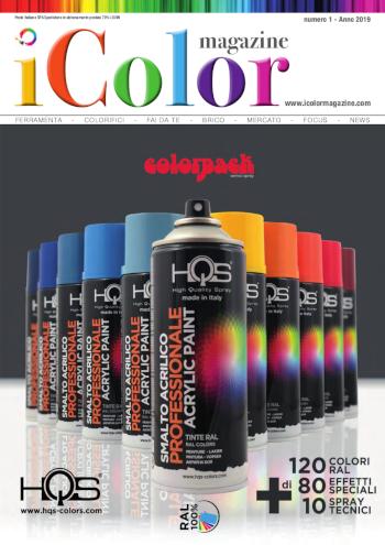 brochure iColor