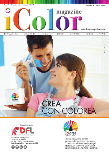 brochure iColor