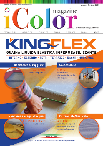 iColor Magazine