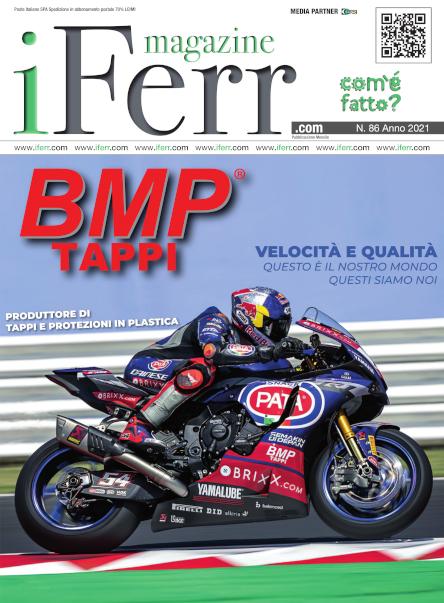 iFerr Magazine