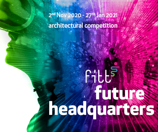 FITT Future Headquarters: un contest giovane, internazionale e innovativo